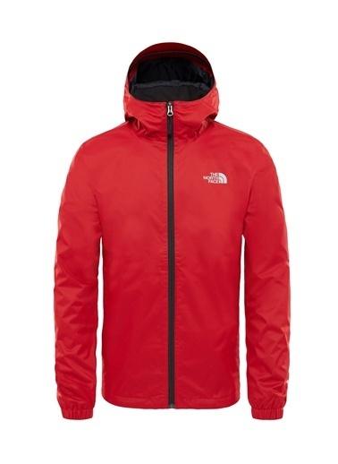 The North Face Yağmurluk Kırmızı